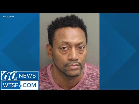 Ridge Community High School counselor arrested