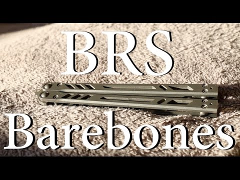BRS Barebones Review