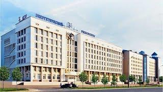 видео ГТУ - основа будущей энергетики России
