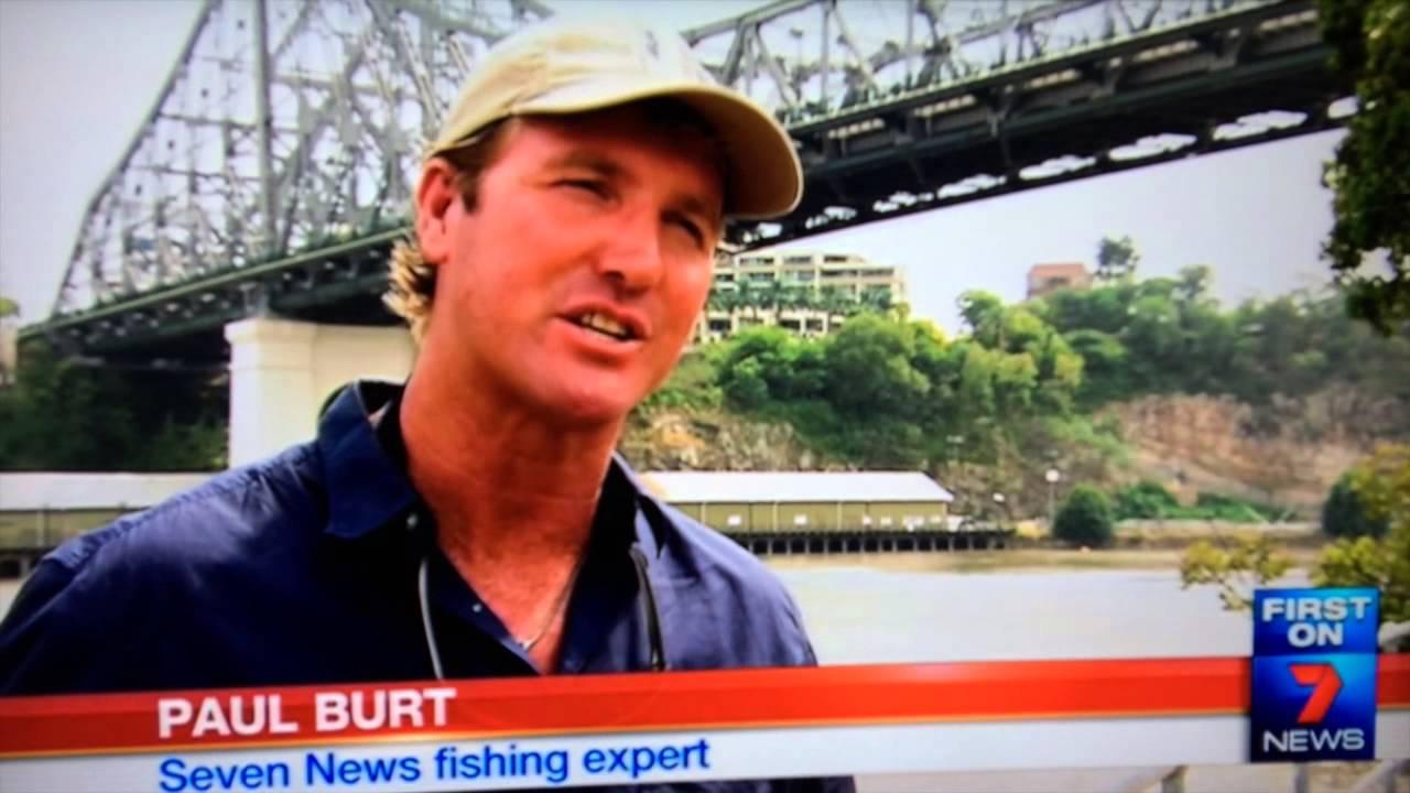 Brisbane River Boys Channel 7 News ...