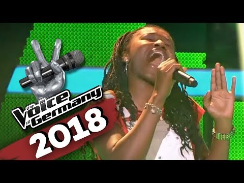 Destiny's Child - Bills, Bills, Bills (Doriane Kamdem Mabou) | The Voice of Germany | Blind Audition