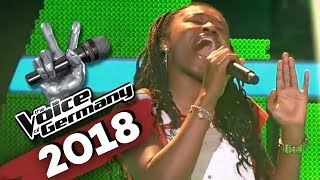 Baixar Destiny's Child - Bills, Bills, Bills (Doriane Kamdem Mabou) | The Voice of Germany | Blind Audition