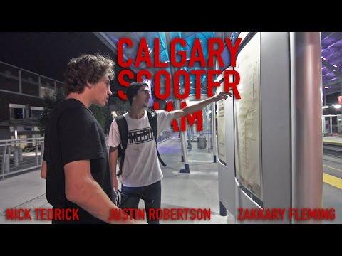 Madd Gear | Calgary Jam