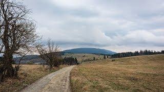 Jagodna - Góry Bystrzyckie 2019
