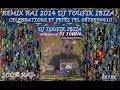REMIX 100  RAI 2014 DJ TOUFIK IBIZA celebrations et fêtes TEL 0678694410