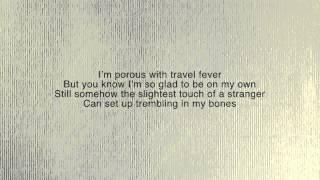 Joni Mitchell--Hejira--Lyrics