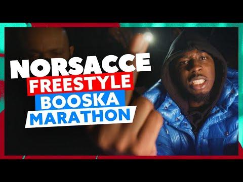 Youtube: Norsacce | Freestyle Booska Marathon