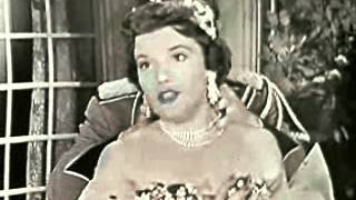 """Sid Caesar & Nanette Fabray - """"Shadow Waltz"""""""