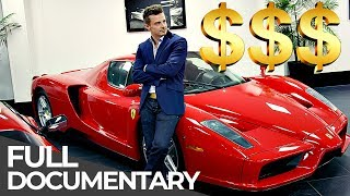 Supercars Dealers: The Million Pound Motors | Free Documentary