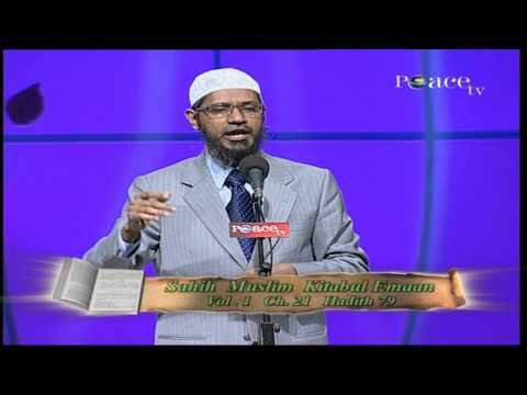 Can a Muslim follow the principles of Mahatma Gandhi? - Dr Zakir Naik