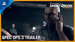 Tom Clancy's Ghost Recon Wildlands - Special Operation 3 Trailer | PS4