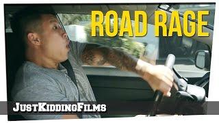 Road Rage Thumbnail