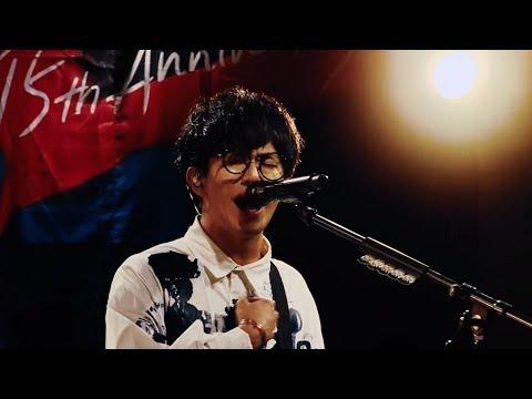 BLUE ENCOUNT 『ポラリス (Studio Live 2019.09.18)』(Short Ver.)【アニメ『僕のヒーローアカデミア』第4期オープニングテーマ】
