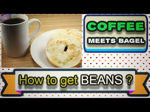 bagels and coffee dating