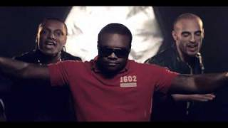 Steve Roberts ft Da Hit boys - What do you like to drink? [OFFICIAL MUSIC VIDEO]