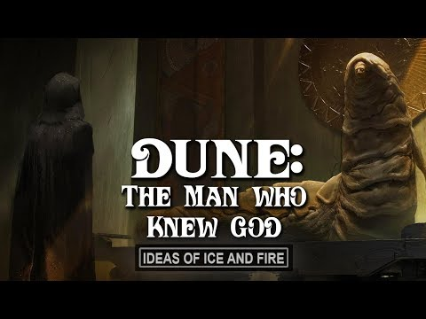 Dune: Malky, The Man Who Knew God