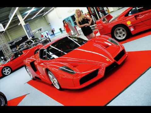 Počkaj až prídem raz na Ferrari