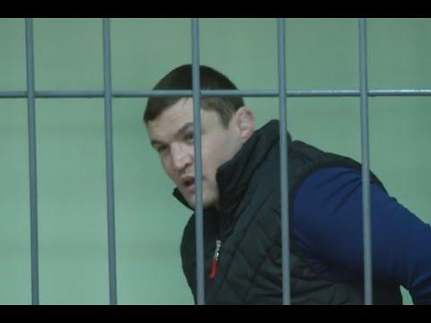 Новосибирск. Убийство в баре.