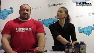 Семинар Инны Шелеховой и Владимира Калиниченко