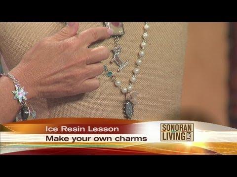 Hur man gör egna metall smycken!