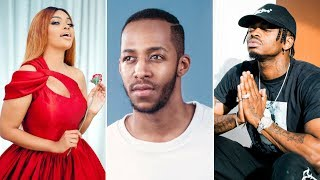 Diamond na Idris Sultan wamtania Wema Sepetu kuhusu 'Future Husband' wake