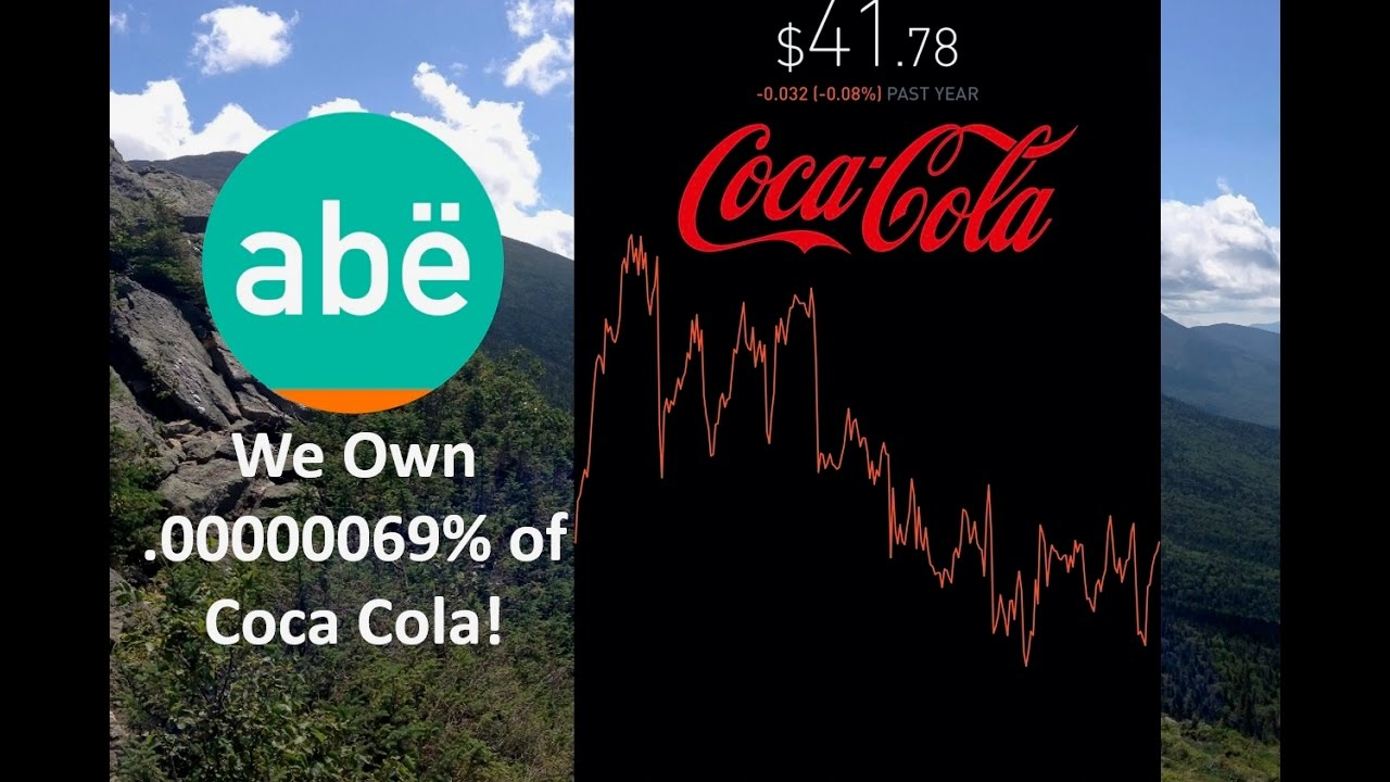 Coca-Cola's Dividend Really Is At Risk