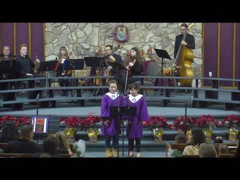 Messiah for Young Voices - Simi Valley Adventist School