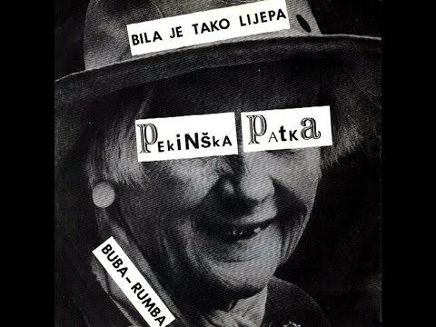 Pekinška Patka - Bila je tako lijepa /Elle était si jolie/