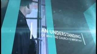 Horizontal Jesus - Promo Video