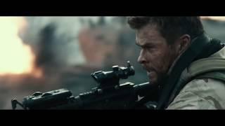 12 Strong International Trailer - In UK & Ireland Cinemas 26th January 2018