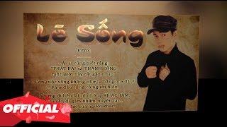 LẼ SỐNG - PHƯỚC DKNY (OFFICIAL LYRIC VIDEO)