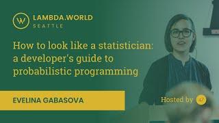 Lambda World 2018 - A developer