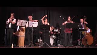 Café Arrabbiata live - Amalie geht mit 'nem Gummikavalier
