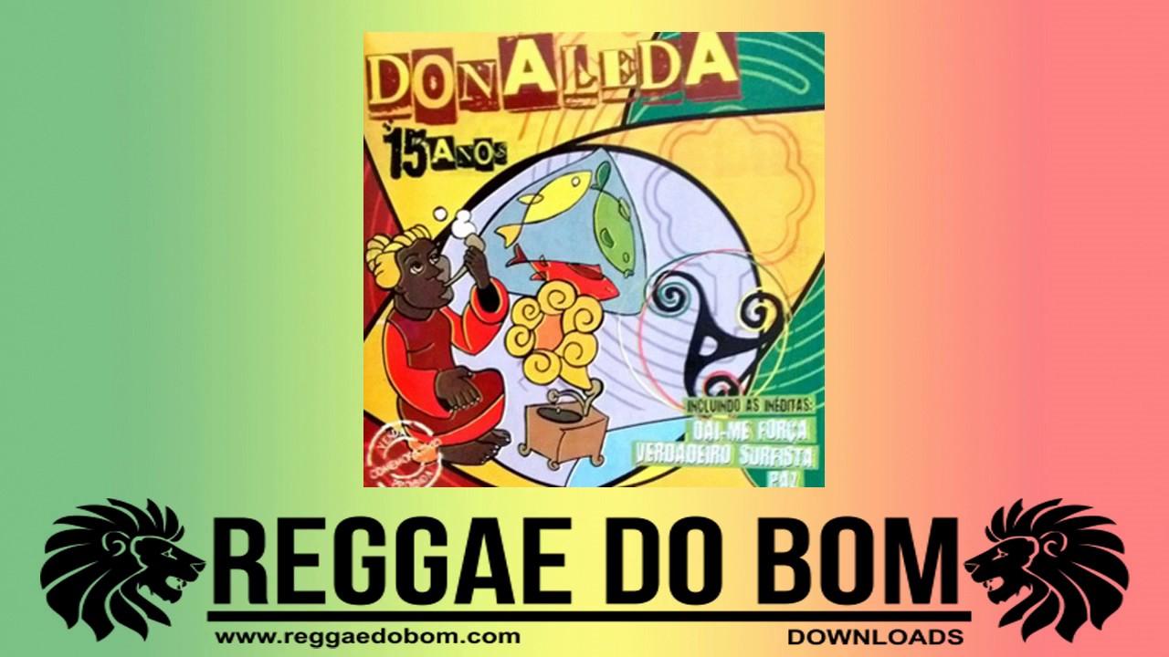 COMPLETO BAIXAR DONALEDA CD