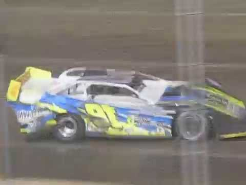 Clair Cup 2016 Late Model Main Part 3 @Willamette Speedway
