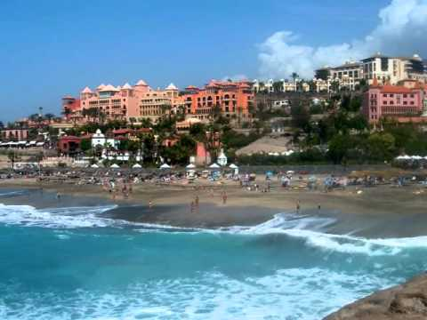 Playa Del Duque Teneriffa Hotels