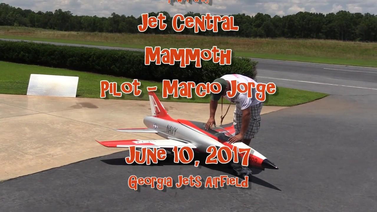 Marcio Jorge - Xtreme A R F  VIXEN Sport Jet - 6-10-2017