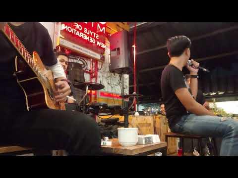 Fantastik Band (Cover) Naif - Dimana Aku Disini