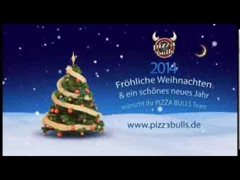 fr hliche weihnachten pizza bulls youtube. Black Bedroom Furniture Sets. Home Design Ideas
