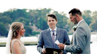 Alana and David's Full Wedding Video