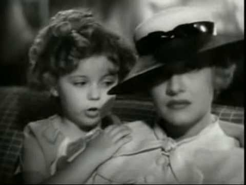 Shirley Temple History Project