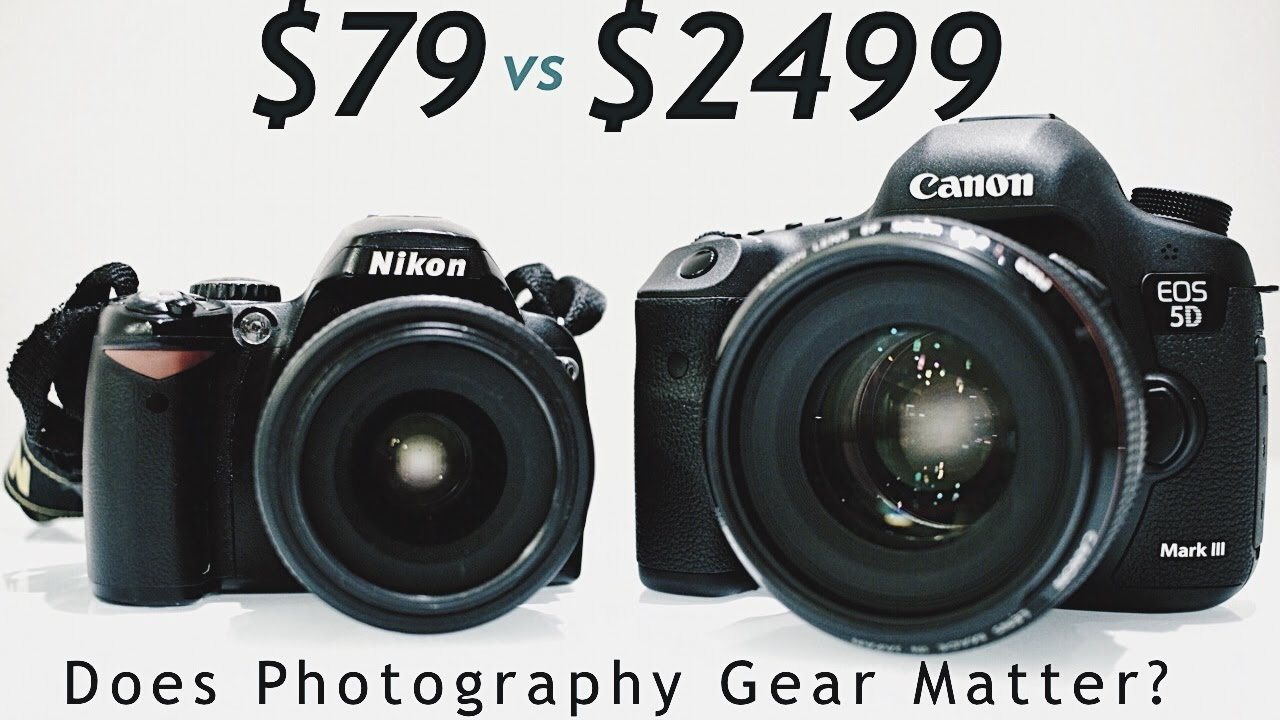 Cameras for photography cheap