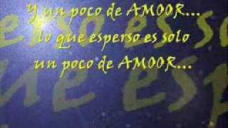 ♪♪♪LO QUE ESPERO DE TI♪♪♪ Franco de Vita