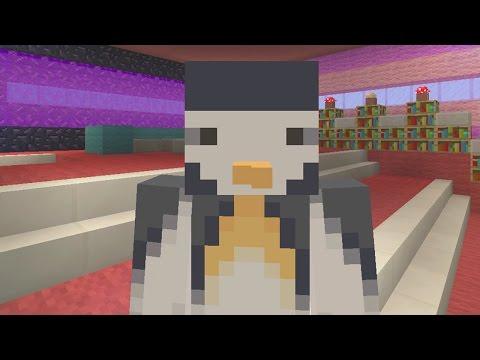 Minecraft Xbox: Pink Problems [227]