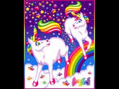 Predator-Unicorns I love them