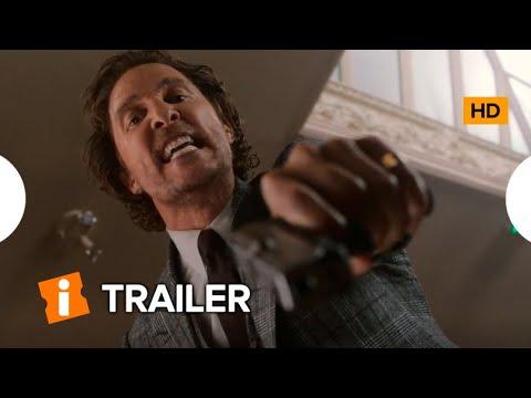 Magnatas do Crime | Trailer 2 Legendado