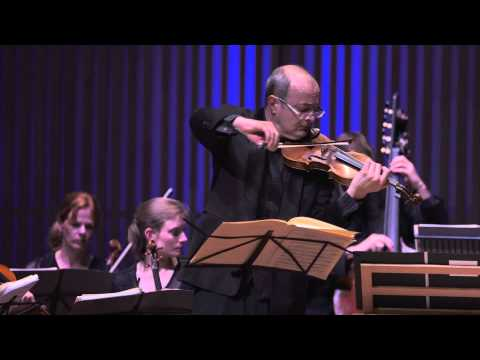 Piazzolla - Four Seasons of Buenos Aires 'Winter' - Netherlands Chamber Orchestra