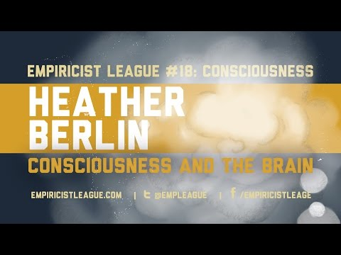 Empiricist League #18: Consciousness and the Brain