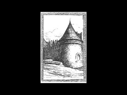 Old Tower & Sacred Dominions - .​.​.​From The Dark Outlands (2015) (Old-School Dungeon Synth)