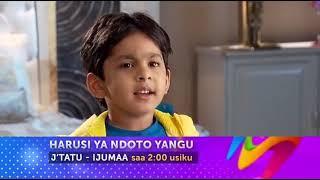 Harusi Ya ndoto Yangu in swahili |Ep 73 77